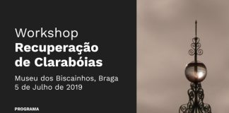 workshop, claraboias
