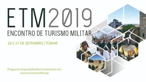 Encontro Turismo Militar 2019, Tomar
