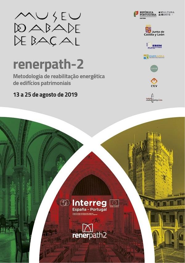 Renerpath, exposição, Museu Abade de Baçal, Bragança