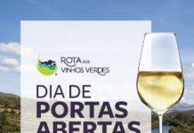 Rota dos Vinhos Verdes, Dias de Portas Abertas