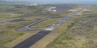 Aeroporto Santa Maria, Madeira