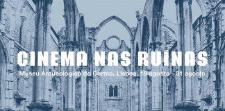 Cinema Ruínas do Carmo, Lisboa