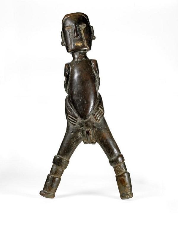 Deus Jamaica, British Museum
