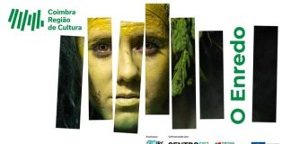 Espectáculo Enredo, Mealhada, CIM Coimbra