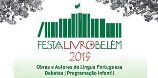 Feira Livro Belém, Lisboa