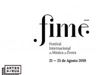 Festival internacional Música Évora