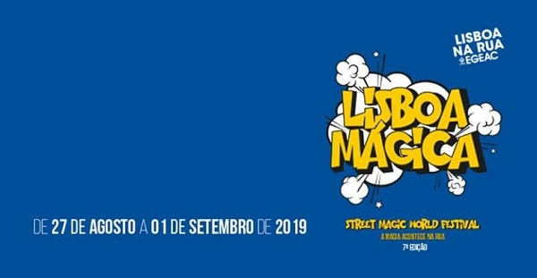 Festival Lisboa Mágica