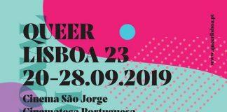 Festival Queer Lisboa 2019