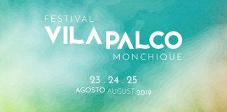Vila Palco, Festival, Monchique