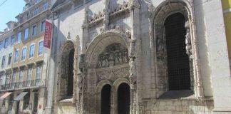 Igreja Conceição Velha, Lisboa
