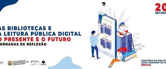 Jornadas Leitura Pública Digital 2019