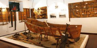 Museu dos Rios, Constância