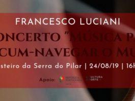 Música Serra do Pilar