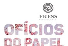 Oficina do papel e do Llivro, FRESS, Lisboa