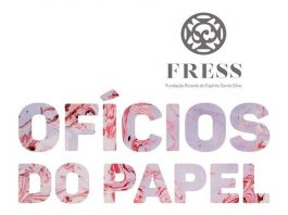 Oficina do papel e do Llivro, FRESS, Lisboa