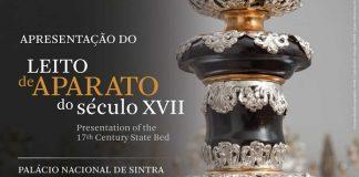 Palácio Nacional de Sintra, visita noturna