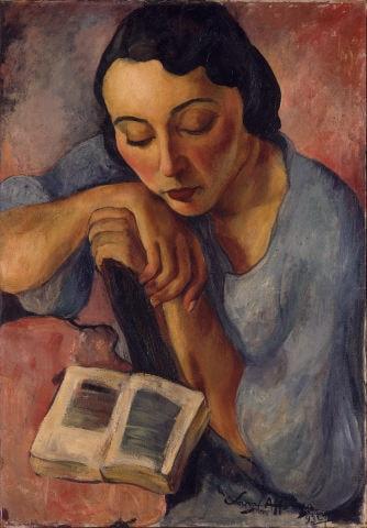 Retrato de Matilde, Sarah Afonso
