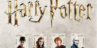 CTT, selos Harry Potter