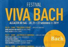 Viva Bach, Alcácer do Sal