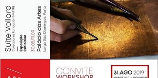 Workshop Picasso
