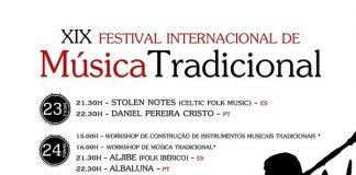 Festival Música Internacional, Macedo de Cavaleiros