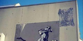 rato, Banksy