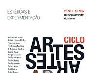 Ciclo Artes Plásticas Convento Lóios