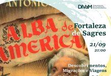 Ciclo Cinema Fortaleza de Sagres