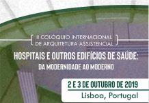 Colóquio Internacional Arquitectura Hospitalar