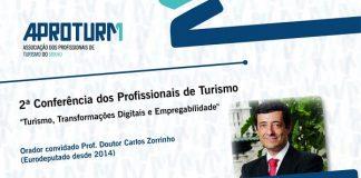 Conferência APROTURM, Barcelos