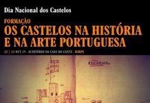 Curso Castelos e Fortalezas Serpa