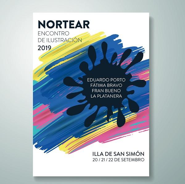 Encontro Ilustração Nortear 2019
