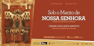 Exposição Sob o manto de nossa senhora, Museu São Roque