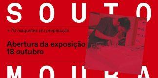 Exposição Souto Moura, Casa da Arquitectura, Matosinhos