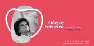 Exposição Odete Ferreira, Museu da Farmácia, Porto
