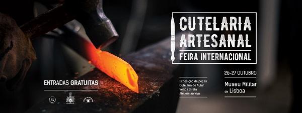 Feira Internacional Cutelaria Artesnal