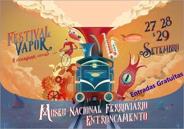 Festival Vapor 2019