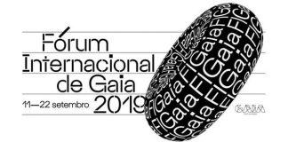 Fórum Internacional Gaia 2019