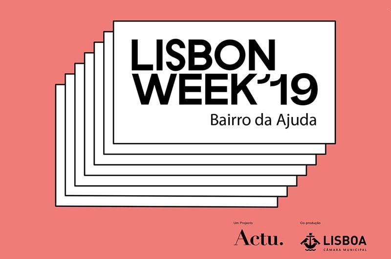 Lisbon Week 2019