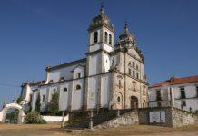Mosteiro de Tibães