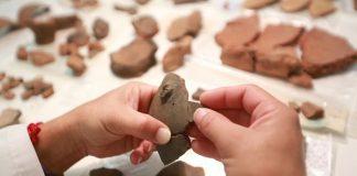 Centro de Arqueologia Ourique