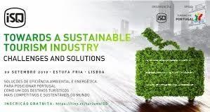 Debate Turismo e Sustentabilidade