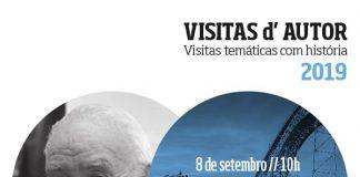 Visitas de autor, MMIPO, Germano Silva