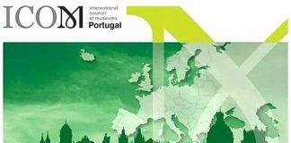 Encontro Outono ICOM Portugal
