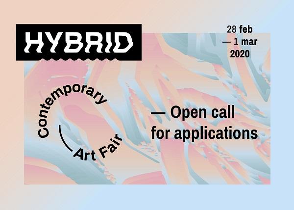 Hybird Art Fair