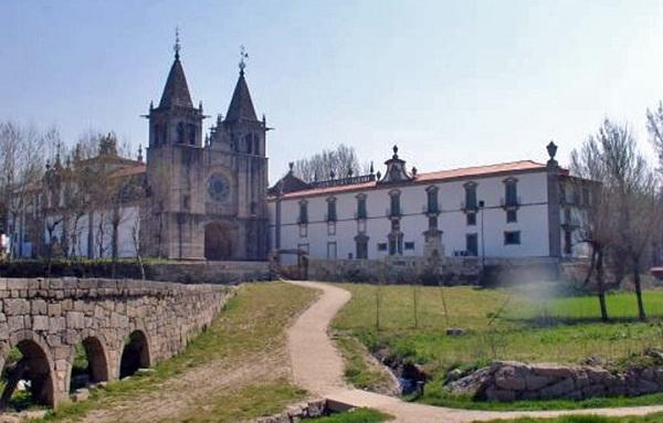 Mosteiro Pombeiro, Felgueiras