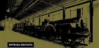 Aniversário Caminho Ferro Portugal