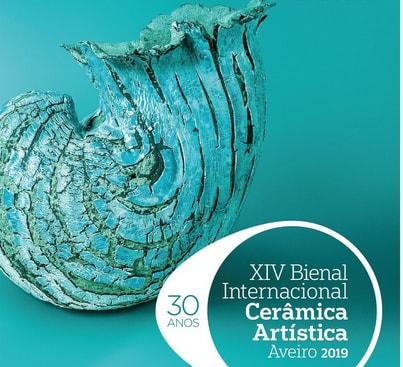 Bienal Cerâmica Aveiro 2019