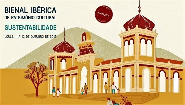 Bienal Ibérica Património 2019