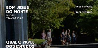 Conferência Bom Jesus, Braga